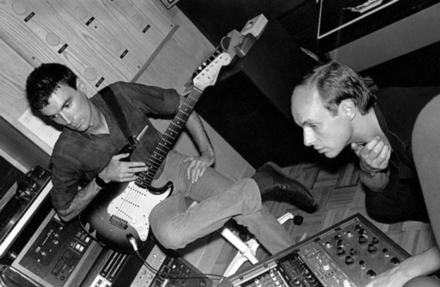 byrne and eno